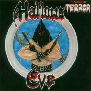 Hallows Eve - Tales of Terror cover art