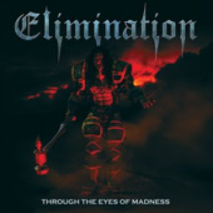 Elimination - Through the Eyes of Madness cover art