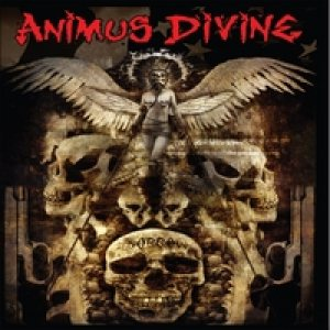 Animus Divine - Sorrow cover art