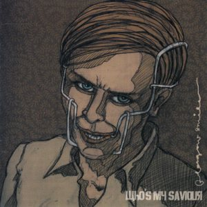 Who's My Saviour - The Glasgow Smile cover art