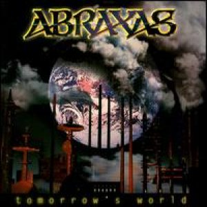 Abraxas - Tomorrow's World cover art