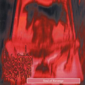 Lacerate - Soul of Revenge cover art