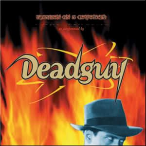 Deadguy - Fixation on a Co-Worker cover art