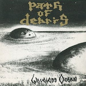 Path of Debris - Waveless Ocean cover art