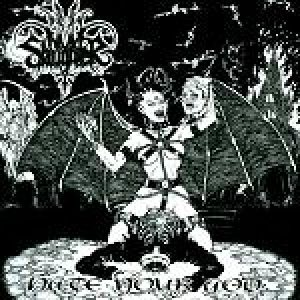 Nunslaughter - Hate Your God cover art