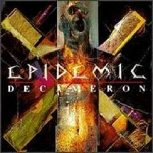 Epidemic - Decameron cover art