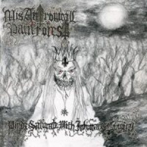 Misantropical Painforest - Winds Saturate With Inhumane Longing cover art