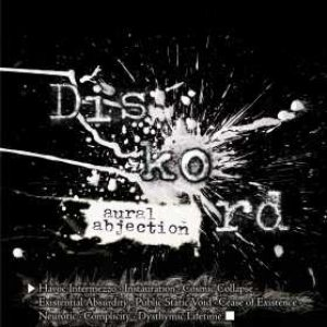 Diskord - Aural Abjection cover art