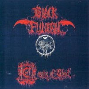 Black Funeral - Empire of Blood cover art