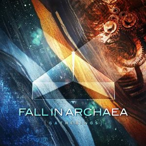 Fall In Archaea - Gatherings cover art