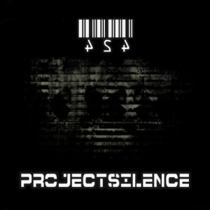 Project Silence - 424 cover art