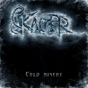 Kalter - Cold Misery cover art