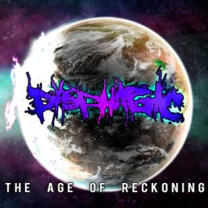 Dysphagic - The Age of Reckoning cover art