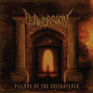 Perversion - Pillars of the Enlightened cover art