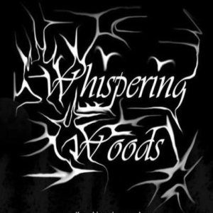 Whispering Woods - Demo cover art