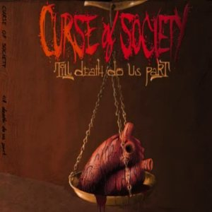 Curse Of Society - Till Death Do Us Part cover art