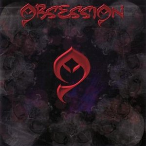 Obsession - Obsession cover art