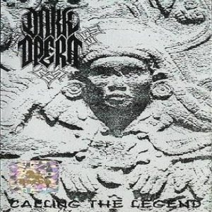 Dark Opera - Calling the Legend cover art