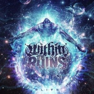 Within the Ruins - Elite cover art