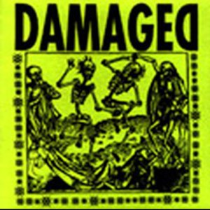 Damaged - Satisfaction? cover art