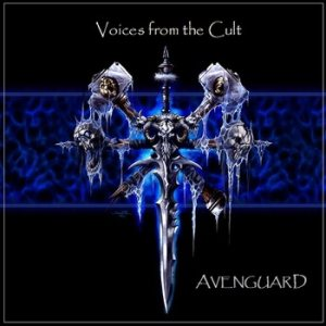 Avenguard - Voices From the Cult cover art