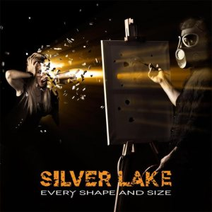 Silver Lake - Every Shape and Size cover art