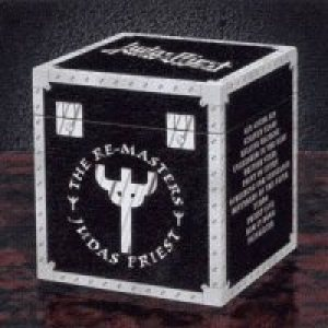 Judas Priest - Limited Edition Collectors Box cover art
