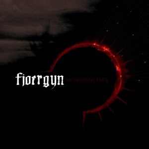 Fjoergyn - Monument Ende cover art