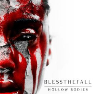 Blessthefall - Hollow Bodies cover art