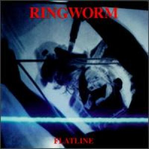 Ringworm - Flatline cover art