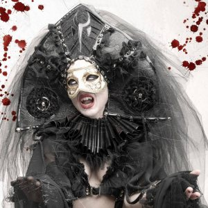 Theatres des Vampires - Cult of Lahmia cover art