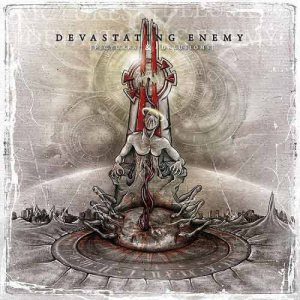Devastating Enemy - Pictures & Delusions cover art