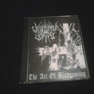 Sledgehammer Autopsy - The Art of Bludgeoning cover art