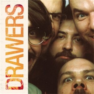 Drawers - Drawers cover art