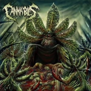 Cannabies - Green and Noxious cover art