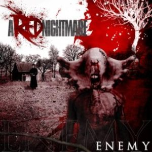 A Red Nightmare - Enemy cover art