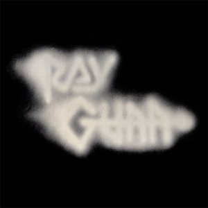 Ray Gunn - Ray Gunn cover art