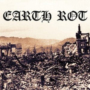 Earth Rot - Dirt cover art