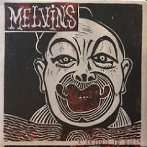 Melvins - A Tribute to Queen cover art