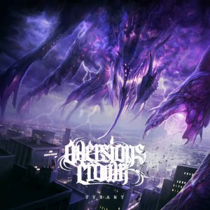 Aversions Crown - Tyrant cover art