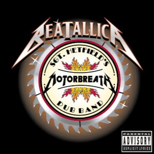 Beatallica - Sgt. Hetfield's Motorbreath Pub Band cover art