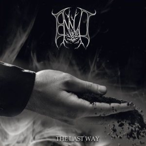 Ennui - The Last Way cover art