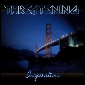 Threatening - Inspiration cover art