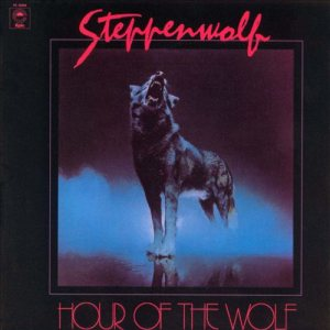 Steppenwolf - Hour of the Wolf cover art