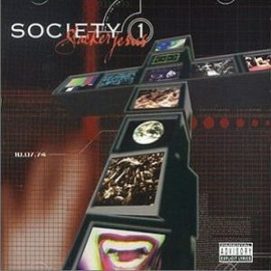 Society 1 - Slacker Jesus cover art