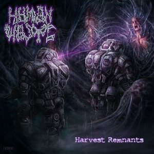 Human Waste - Harvest Remnants cover art