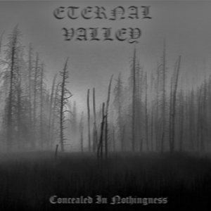Eternal Valley - Concealed in Nothingness cover art