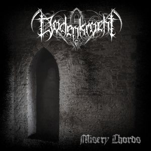 Dodenkrocht - Misery Chords cover art