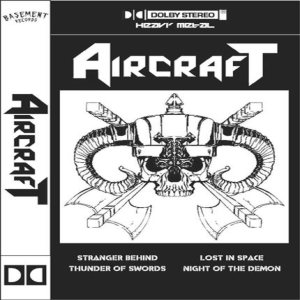 Aircraft - Demo 2015 cover art