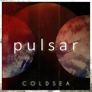 ColdSea - Pulsar cover art